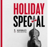 Scifideliity Orchestra Holiday Special LP