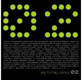 Razni Izvođači Aq Total Vinyl 02 LP/MP3