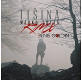 Marko Tolja Tisina Denis Goldin Remix MP3