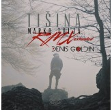 Marko Tolja Tisina Denis Goldin Extended Remix MP3