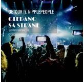 Detour Ft Nipplepeople Gledano Sa Strane Live Dom Sportova 18 MP3