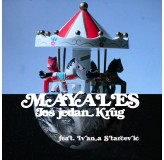 Mayales Feat Ivana Starčević Još Jedan Krug MP3
