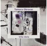 Tamara Obrovac Transhistria Ensemble Jazz Orkestar Hrt-A Villa Idola CD
