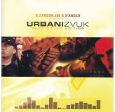 Dj Fresh Jay & Dknock Urbani Zvuk CD/MP3