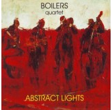 Boilers Quartet Abstract Lights CD/MP3