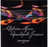 Darko Petrinjak Klobučar, Njirić, Papandopulo, Juranić CD/MP3