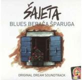 Šajeta Blues Berača Šparuga CD