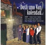 Razni Izvođači Došli Smo Van Kolendat CD/MP3
