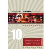 Cubismo Live In Lisinski DVD