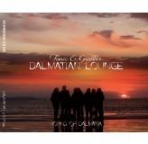 Tomec & Grabber Dalmatian Lounge CD