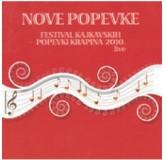 Razni Izvođači Krapina 2018 Festival Kajkavskih Popevki CD