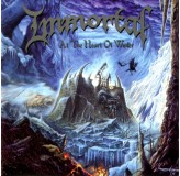 Immortal At The Heart Of Winter CD