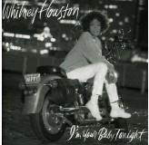 Whitney Houston Im Your Baby Tonight CD