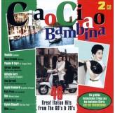 Various Artists Ciao Ciao Bambina CD2