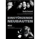 Einsturzende Neubauten Nihil DVD