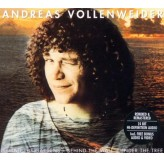 Andreas Vollenweider Behind The Gardens, Behind The Wall, Under The Tree CD