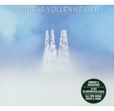 Andreas Vollenweider White Winds CD