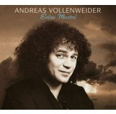 Andreas Vollenweider Eolian Minstrel CD