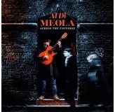 Al Di Meola Across The Universe CD