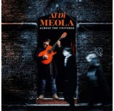 Al Di Meola Across The Universe LP2
