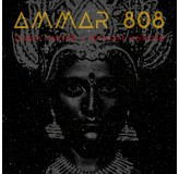 Ammar 808 Global Control / Invisible Invasion CD