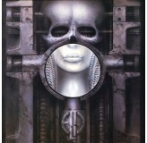 Emerson Lake & Palmer Brain Salad Surgery LP