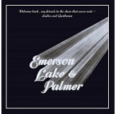 Emerson Lake & Palmer Welcome Back My Friends, To The Show That Never Ends CD2