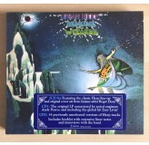 Uriah Heep Demons And Wizards Remaster LP