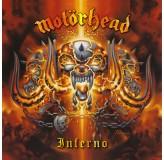 Motorhead Inferno CD