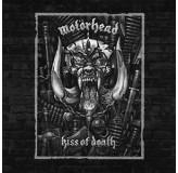Motorhead Kiss Of Death CD
