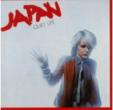 Japan Quiet Life Remaster CD