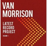 Van Morrison Latest Record Project Vol.1 CD2