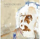 David Crosby For Free CD