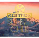 Various Artists Kontor Sunset Chill 2019 CD3