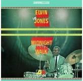 Elvin Jones Midnight Walk Speakers Corner LP