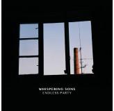 Whispering Sons Image CD