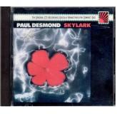 Paul Desmond Skylark CD