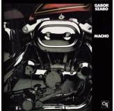 Gabor Szabo Macho Japanese CD
