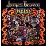 James Brown Hell CD