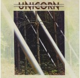 Unicorn Blue Pine Trees CD