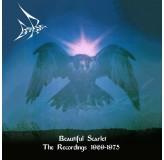 Rare Bird Beautiful Scarlet Recordings 1969-1975 CD6