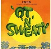 Cactus Restrictions, ot n Sweaty CD