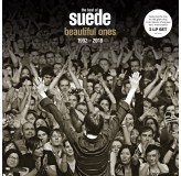 Suede Beautiful Ones Best Of 1992-2018 LP2