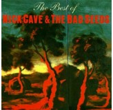 Nick Cave & The Bad Seeds Best Of CD