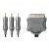 Kabel Bandridge Scart-3 Phono Vl7542 KABEL