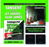 Tangent Beyond A Shadow Of A Doubt, Chasing Shadows Live CD2