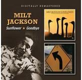 Milt Jackson Sunflower,goodbye CD