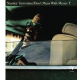Stanley Turrentine Cherry, Dont Mess With Mister T. CD2