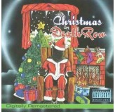 Various Artists Christmas On Death Row CD