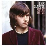 Eric Clapton Snake Drive LP